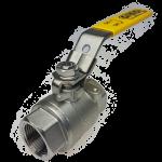 Kulový ventil závitový
